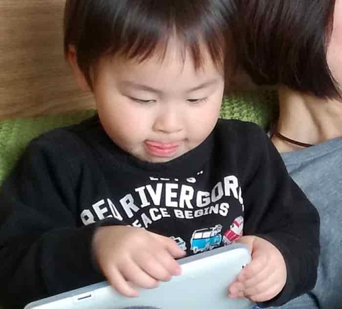 プログラミングに向いてる子はゲーム好き